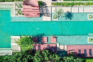 Pranaluxe Pool Villa ปราณลักษณ์ พูล วิลลา