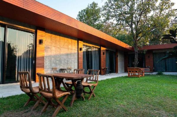 Bhupimarn Garden House Chom Thong