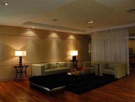 Hotel Victoria Villa Curitiba