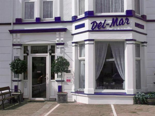 Del-Mar Bed & Breakfast Llandudno