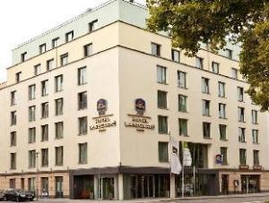 Best Western Plus Hotel LanzCarré