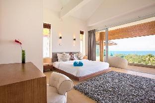 [バンポル]ヴィラ(180m2)| 6ベッドルーム/6バスルーム Six Bedroom Luxury Villa Moon