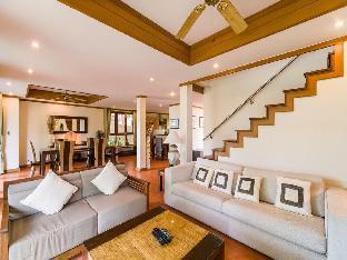 [チョンモン]ヴィラ(210m2)| 7ベッドルーム/4バスルーム Seven  BRs Villas on Beachfront Resort (TG43/TG12)