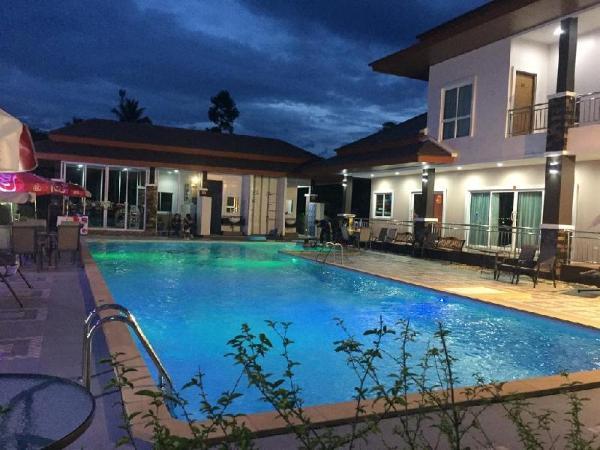 Pool House Lansaka Nakhon Si Thammarat