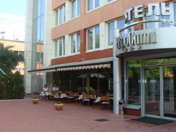EuroCity Hotel Moscow