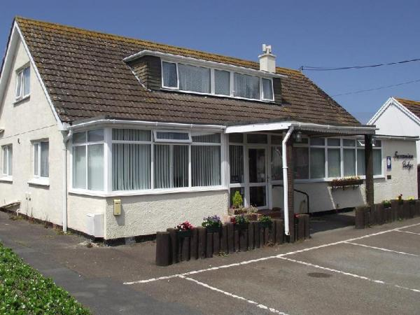 Trevarrian Lodge Newquay