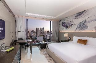 カールトン ホテル バンコク スクンビット Carlton Hotel Bangkok Sukhumvit