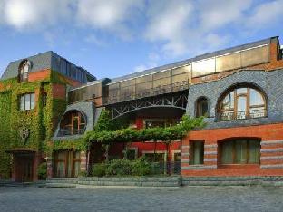 科帕拉酒店