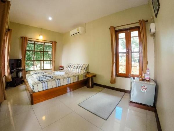 Baan Kasemsuk Resort Suphan Buri