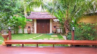[サンサーイ]ヴィラ(400m2)| 7ベッドルーム/5バスルーム Luxury Pool villa Lanna Near Central festival