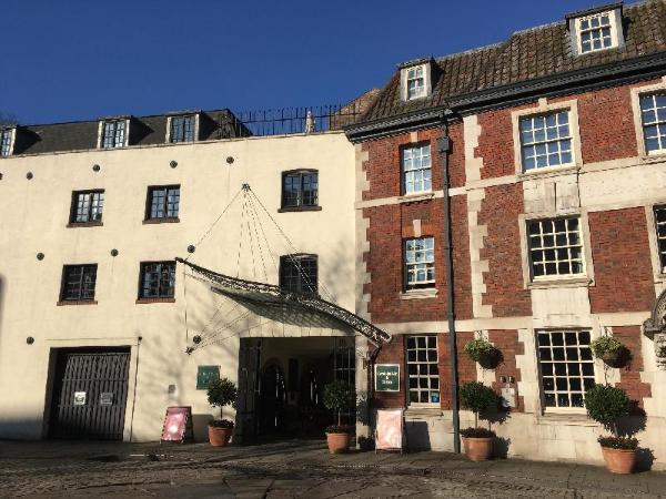 Hotel du Vin Bristol Bristol
