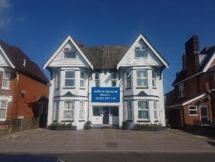 Addenro Serviced Rooms - Southampton