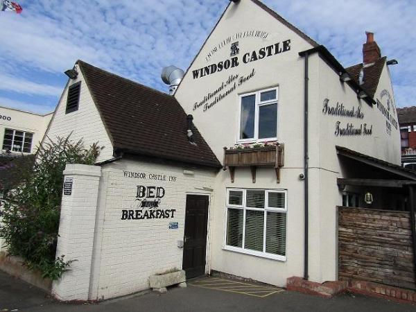 The Windsor Castle Inn Stourbridge