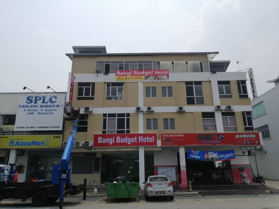 Bangi Budget Hotel