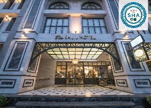 ザ サリル ホテル スクンビット 57 トンロー The Salil Hotel Sukhumvit 57 - Thonglor