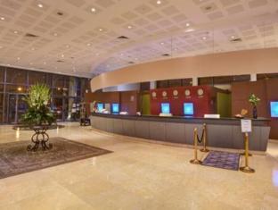 Leonardo Jerusalem Hotel Jerusalem - Reception