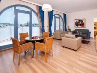Leonardo Jerusalem Hotel Jerusalem - Suite Room