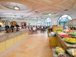 Leonardo Jerusalem Hotel Jerusalem - Restaurant