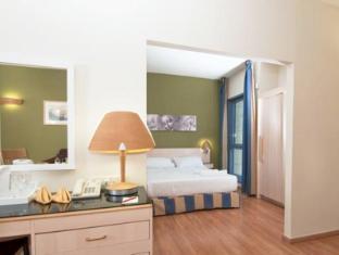 Leonardo Jerusalem Hotel Jerusalem - Guest Room