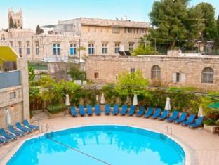 Leonardo Jerusalem Hotel Jerusalem - Swimming Pool