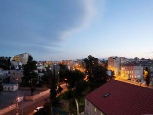Leonardo Jerusalem Hotel Jerusalem - View