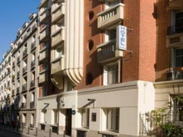 Lutece Hotel Paris