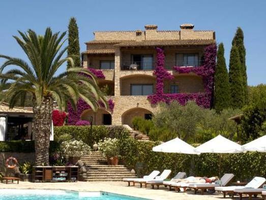 Mas De Torrent Hotel And Spa