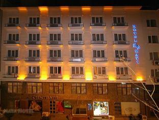 Maya Hotel