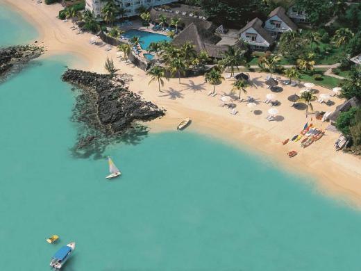 Merville Beach Resort - Grand Baie