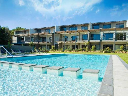 Premier Resort The Moorings, Knysna