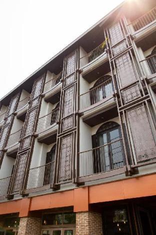 Sanae  Oldtown Hotel