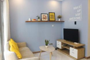 Cherry Homeapart- Studio Apartment - Ho Chi Minh City