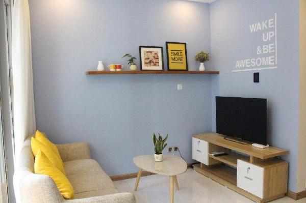 Cherry Homeapart- Studio Apartment Ho Chi Minh City