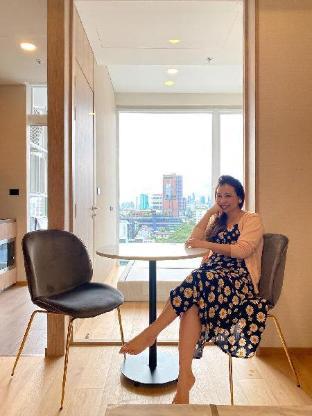[スクンビット]一軒家(35m2)| 1ベッドルーム/1バスルーム Japanese inspired condo with full hotel serviced