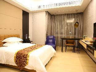 Yicheng International Apartment Beijing Road JIedeng Mix Branch