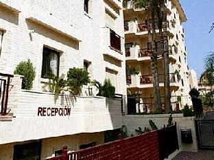 Apartamentos Albir Confort - Avenida Alfas del Pi  Spain