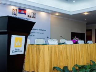 Hotel Cambodiana Phnom Penh - Function Room