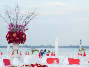 Hotel Cambodiana Phnom Penh - Wedding Party