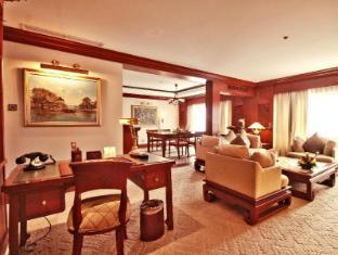 Hotel Cambodiana Phnom Penh - Executive Living Room