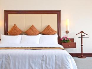 Hotel Cambodiana Phnom Penh - Junior Suite