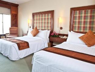 Hotel Cambodiana Phnom Penh - Mekong Club Room