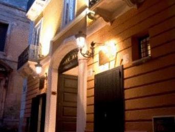 Hotel Akropolis