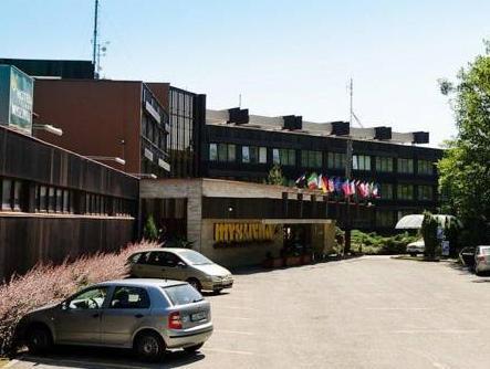 Hotel Myslivna Brno