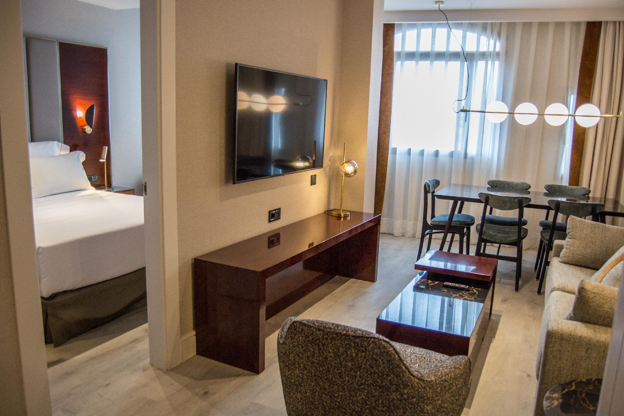 Suites Center Barcelona