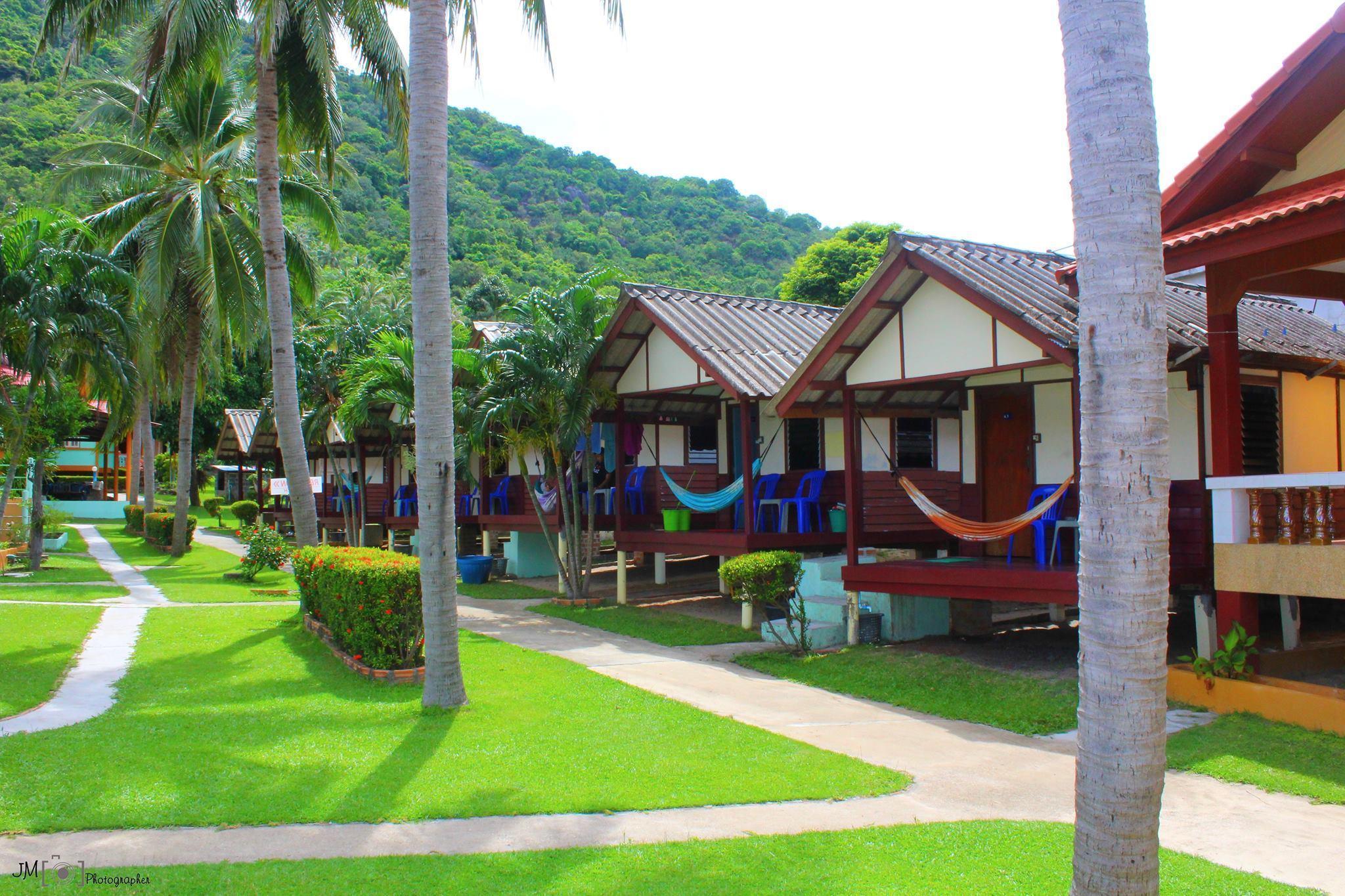 Sun Beach Bungalows Resort ซัน บีช บังกะโล รีสอร์ต
