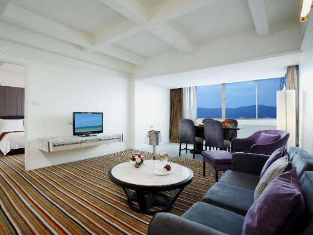 โรงแรมเซ็นทารา หาดใหญ่ – Centara Hotel Hat Yai