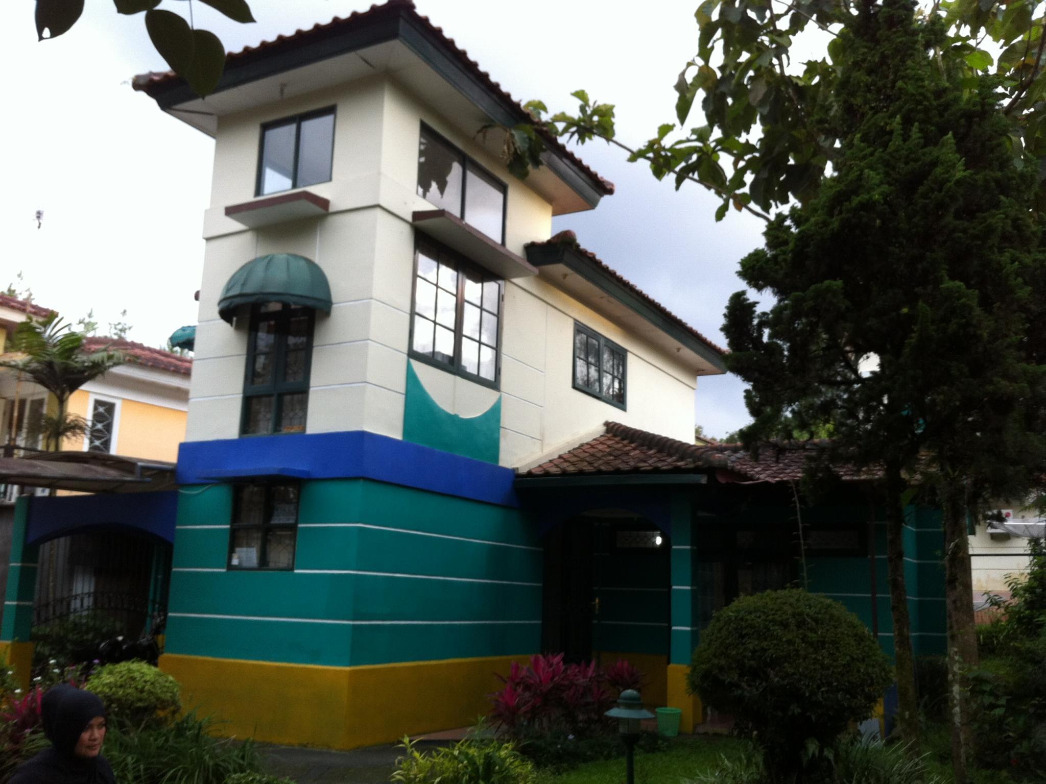 Villa Kota Bunga K1 33