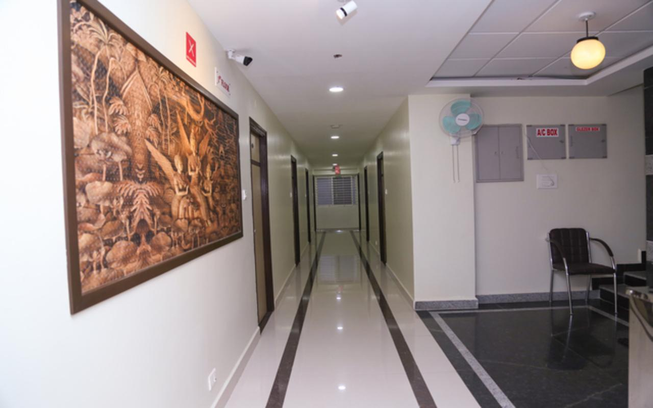 Discount HOTEL SRI VENKATARAMANA RESIDENCY