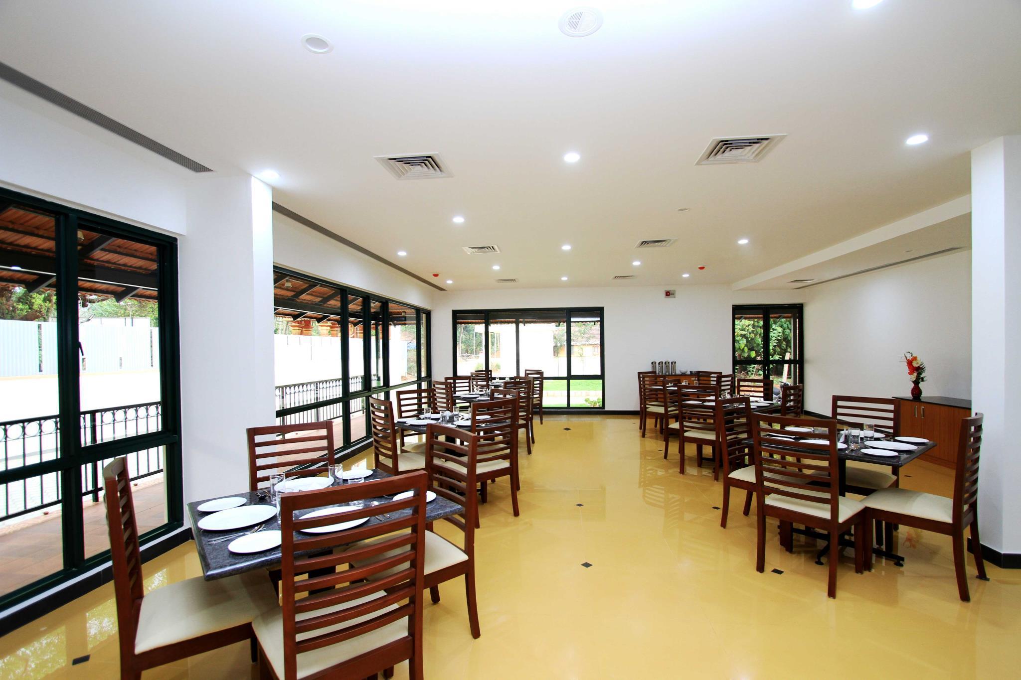 Price Hotel Dwara, Kukke Subrahmanya
