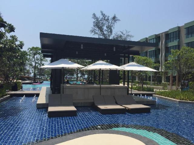 Lumpini Park Beach Cha-Am Sea View Room – Lumpini Park Beach Cha-Am Sea View Room
